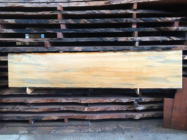 recycled reclaimed maritime pine slabs timber perth