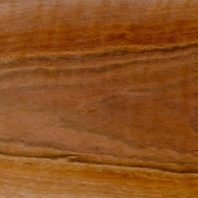 Wandoo timber grain